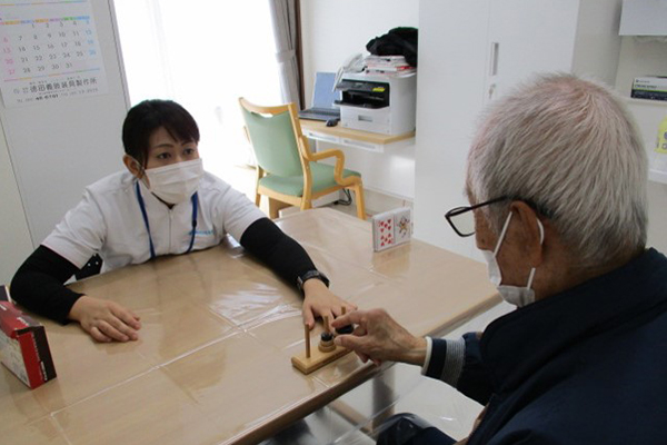 リハビリテーション部 | 医療法人誠心会グループ