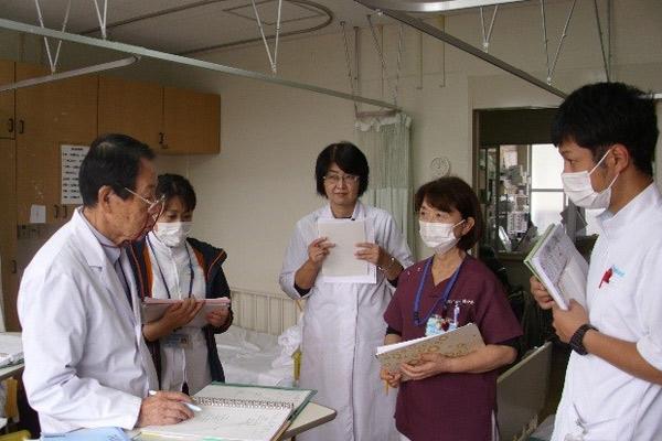 看護部 | 医療法人誠心会グループ